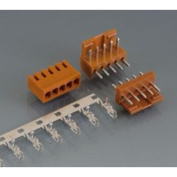 2507 Series 2.50mm Pitch Wire To Board Connectors type