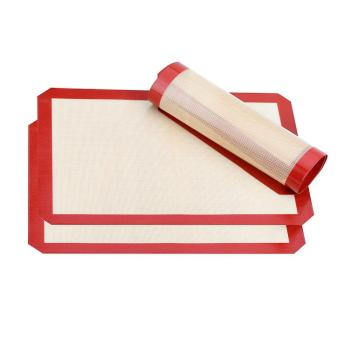Silicone Liner for Bake Pans Baking Mat Liner