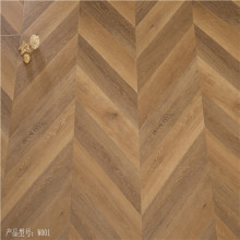 Newest color parquet style AC5 laminate flooring