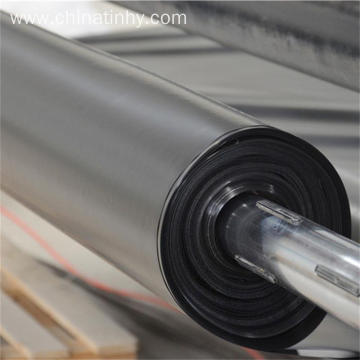 ASTM HDPE geomembrane professional Film