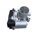 C30 Car parts Throttle Valve
