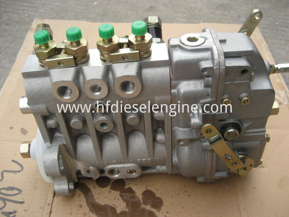 deutz fuel injection pump
