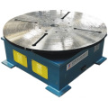SPH-10 High Precision Horizontal Welding Turn Table