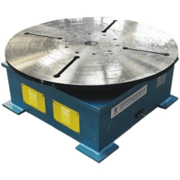 Single-column Horizontal Welding Turntables