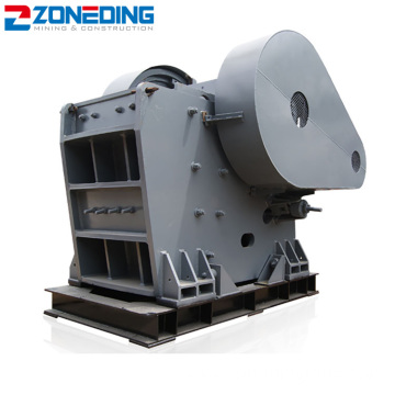 Sand Production Line Ore Jaw Crushing Equipment