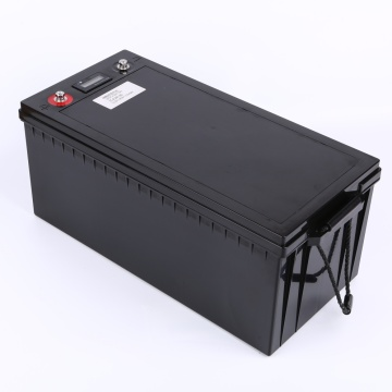 Solar Power Storage LiFePO4 Battery For Tailgating