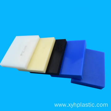 Acetal Polyoxymethylene Plastic Sheet