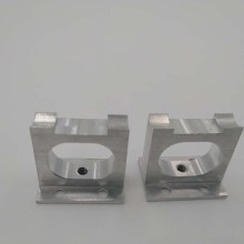 factory price cnc aluminum milling anodized parts
