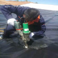 1mm thick HDPE geothermal membrane dam liner