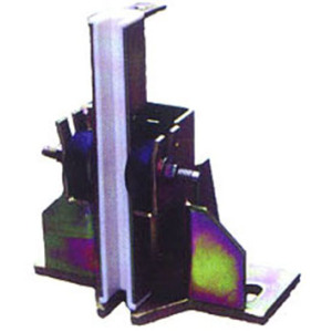 Elevator Guide Shoe , 10 Width Of Guide Rails PB228
