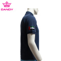 Custom Embrodery Logo Polo Shirts
