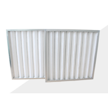 Folding Primary Air Filter