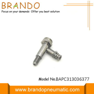 2/2 Stainless Steel 304 For Pneumatic