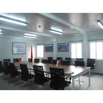 Modular Meeting Room Flatpack Building