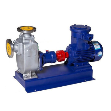 ZXPB stainless steel pump