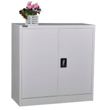 Adjustable Shelves Steel Storage file cabinet Short Cupboard