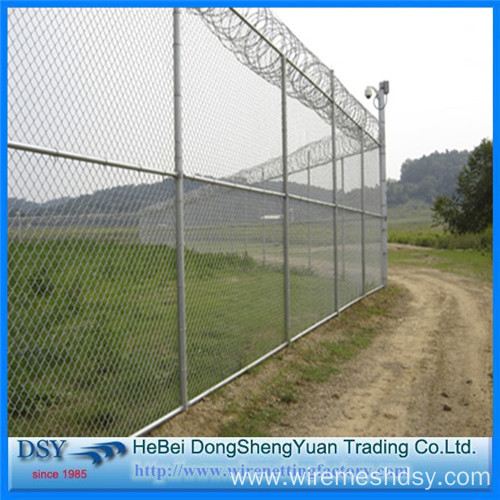 Hot Selling Chain Link Mesh for ZOO