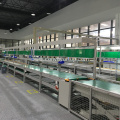 Automated Assembly Of LED Light TV Production Line
