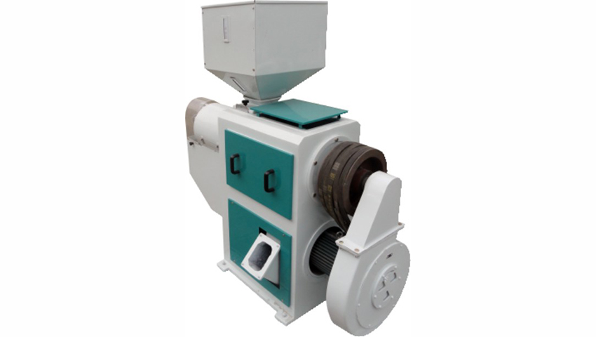 TWF Iron Roller Rice Whitener