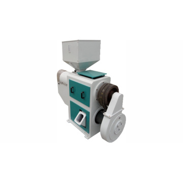 Wholesale Dealers of for Rice Whitening Machine Iron Roller Rice Whitener supply to India Factory