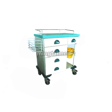 Medical luxury treatment cart