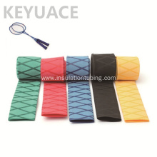 Good Quality for Thin Heat Resistant Shrink Tubing Non-slip heat shrink tube for Garden Tools supply to Germany Factory