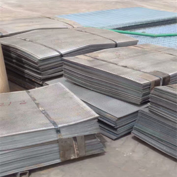 6mm micro hole perforated metal sheet
