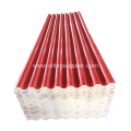 MGO Corrugated Roofing Sheet