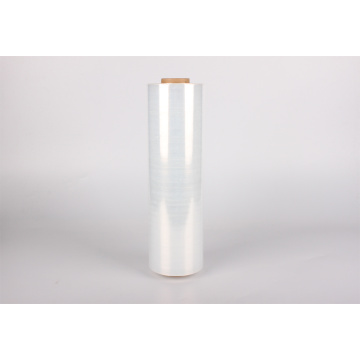 High quality transparent clear stretch film