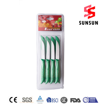 Charming Stainless Steel Suits Knives