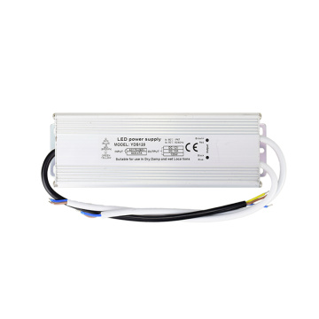 IP67 Waterproof 12V 10A LED driver