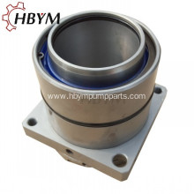 Good quality 100% for China Putzmeister Spare Parts,Mixer Shaft,Piston Seal Manufacturer Putzmeister 80 Upper Housing Assy 401783 export to Bangladesh Manufacturer