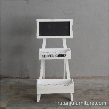 factory direct antique classic small blackboard stand