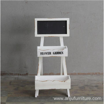 China for Chalkboard Board factory direct antique classic small blackboard stand export to Portugal Wholesale