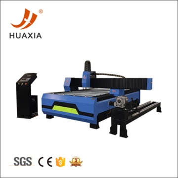 CNC pipe cutter plasma cutting for metal sheet