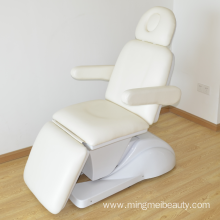 electric facial bed beauty beds for massager salon