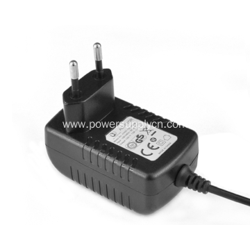 9v 3a AC adapter 2-sinf transformator