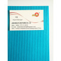Blue Heavy Duty Air Filter Paper