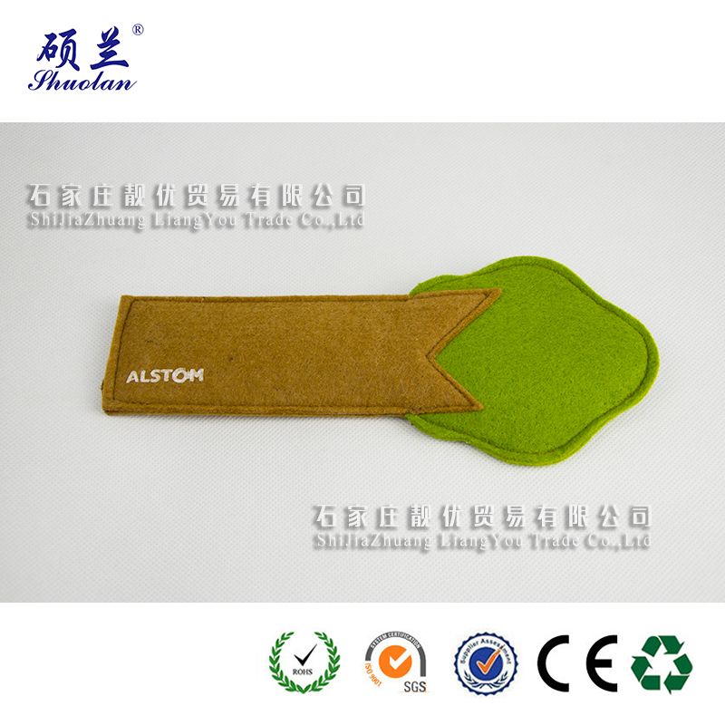 Good Quality Felt Pen Bag