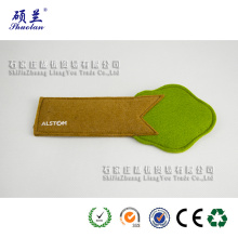 Supply for Felt Fabric Pencil Bag Top quality customized design felt pencil bag supply to United States Wholesale