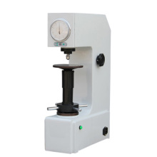 Good Quality for China Rockwell Hardness Tester,Rockwell Hardness Test,Rubber Rockwell Hardness Tester Manufacturer and Supplier XHRD-150 Electric Control Plastic Rockwell Hardness Tester supply to Jordan Factories