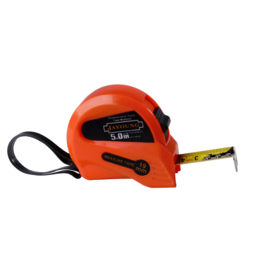3m/5m/7.5m measuring tape red case