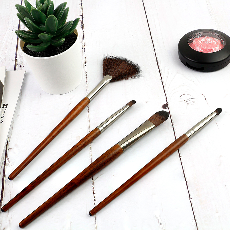 brush set for cosmetic