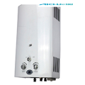 Tankless Coal  Fired Gas Water Heater