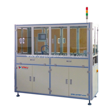 SIM Card Punching and Packaging Machine