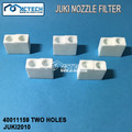 Double hole filter for Juki 2010 machine