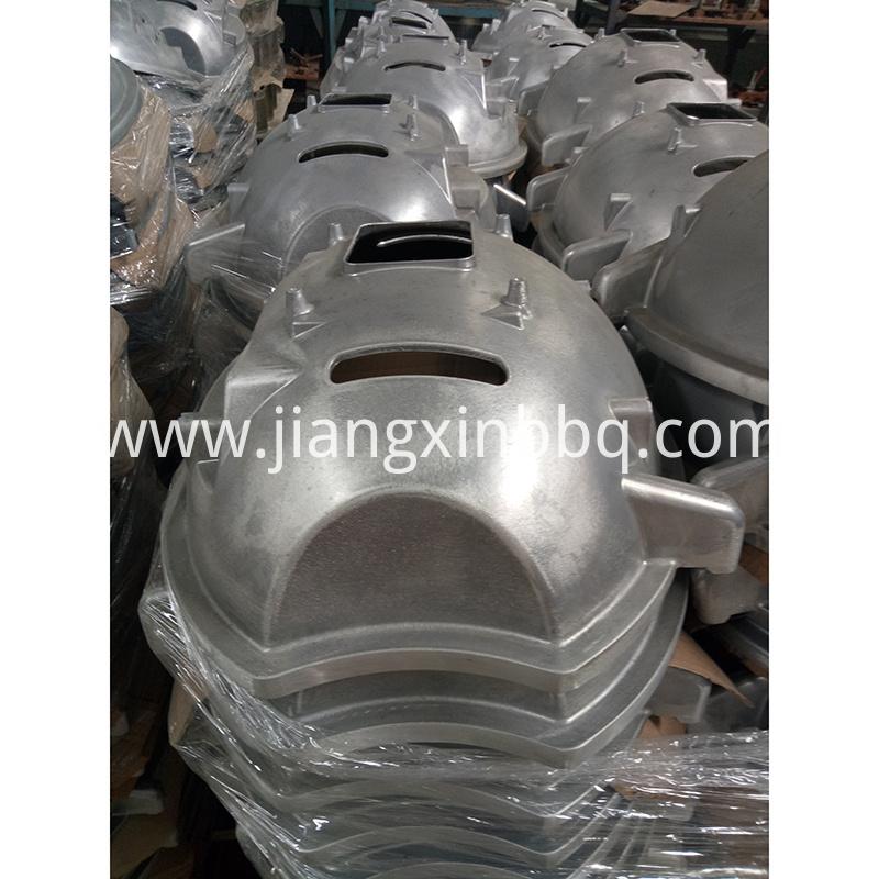 Aluminum Boat Parts