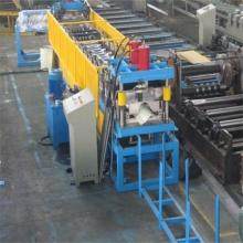 Ridge cap tile roll forming machine for sale