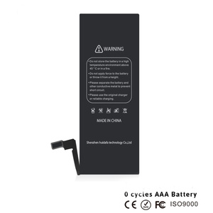 OEM 3000mah batteries for iphones battery 7P