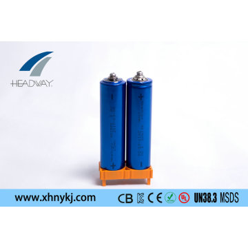 lithium ion battery pack 48V 12Ah for e-scooter